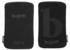 BUGATTI SLIM CASE SOFT TOUCH NEOPREN SHADOW B SIZE SL(77x134) -0