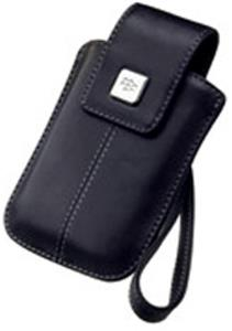 BLACKBERRY LEATHERCASE HDW-18970 INDIGO BULK-0