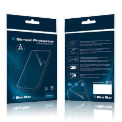 Blue Star ΠΡΟΣΤΑΣΙΑ ΟΘΟΝΗΣ APPLE IPHONE 4 front + back polycarbon-0