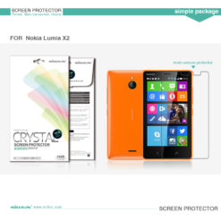 Nillkin Screen Guard Super Clear για το Nokia X2-0