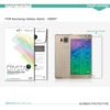Nillkin Screen Guard Super Clear για το Samsung G850 Galaxy Alpha-0