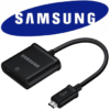 Samsung ET-SD10USBEGWW SD Card Reader with Micro USB Adapter for Galaxy Device - ΜΑΥΡΟ-0