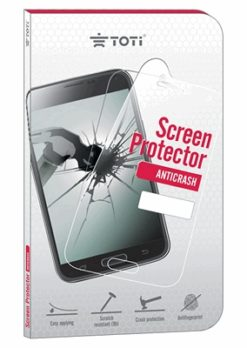 Toti Screen protector antiCRASH για το LG K10 K420N-0