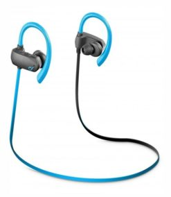Cellularline Bluetooth Headset Stereo Bounce Sport (Blue) - BTBOUNCEU-0