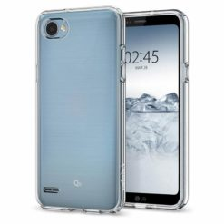 Spigen Liquid Crystal Case για το LG Q6 Crystal Clear A26CS22340-0