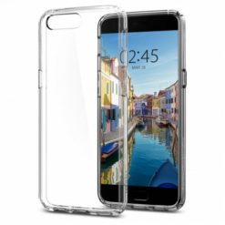 Spigen Ultra Hybrid Case για το OnePlus 5 Crystal Clear K04CS21514-0