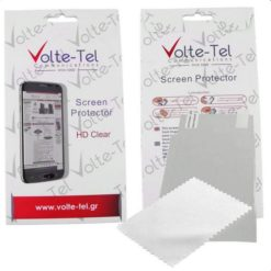 "VOLTE-TEL SCREEN PROTECTOR SAMSUNG SM-T820/T825 TAB S3 9.7"" CLEAR VL-0"
