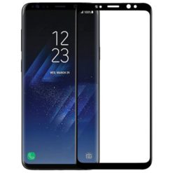Nillkin Tempered Glass 3D CP+MAX Black για το Samsung Galaxy S9 Plus-0