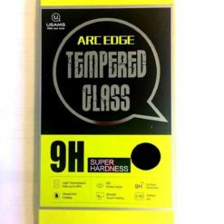 USAMS ARC EDGE TEMPERED GLASS για το SAMSUNG GALAXY S9 PLUS (Black)-0