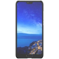 Nillkin Super Frosted BackCover Black Huawei P20