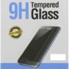TACTICAL Tempered Glass 2.5D 9H 0.33mm για το Huawei P Smart - Black