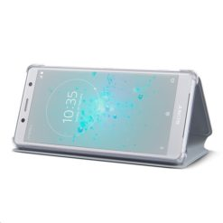 Sony Style Cover Stand για το Xperia XZ2 Compact SCSH50 - Γκρι