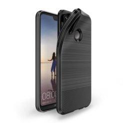 DUX DUCIS Mojo Case Bach Cover για το Huawei P20 Lite (Μαύρο)
