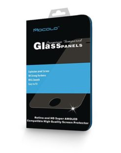 Mocolo 5D Tempered Glass για το Huawei P20 - Black