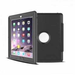 TECH-PROTECT DEFENDER για το iPad 2/3/4 - Μαύρο