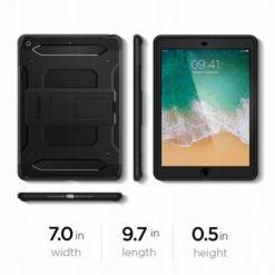 Spigen Tough Armor Tech Case για το iPad 9.7'' 2018/2017