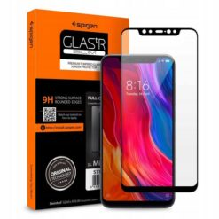 Spigen Screen Protector GLAS.tR Slim για το Xiaomi Mi 8 S11GL24508