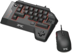 HORI TACTICAL ASSAULT COMMANDER NEW TAC 4 - PS4-069E