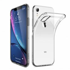 ESR Essential για το iPhone XR Clear