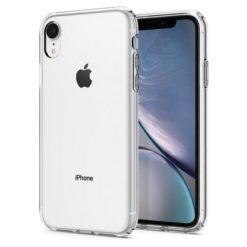 Spigen Liquid Crystal Case για το iPhone Xr Crystal Clear 064CS24866