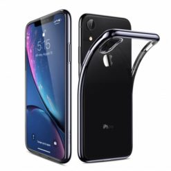 ESR Essential για το iPhone XR Black