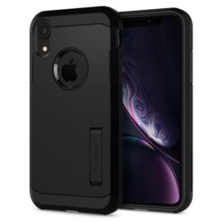 Spigen Tough Armor Case για το iPhone XR Black 064CS24876