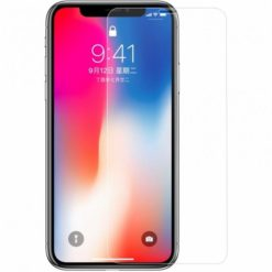 Benks KR+ Pro 3D Tempered Glass για το iPhone Xs Max Clear