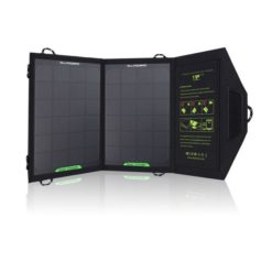 Allpowers Solar Charger 10W USB Solar Panel Foldable Waterproof - AP-SP5V10W