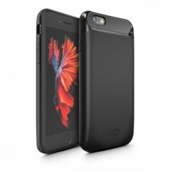 TECH-PROTECT BATTERY CASE (3700MAH) ΓΙΑ ΤΟ IPHONE 6/6S/7/8 PLUS (BLACK)