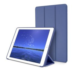 TECH-PROTECT SMARTCASE KINDLE για το iPad Pro 10.5 2017 - Μπλε