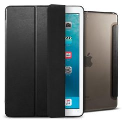 "Spigen Smart Fold Case για το iPad Pro 10.5"" (2017) Black 052CS21995"