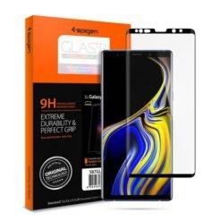 Spigen Screen Protector GLAS.tR Slim για το Samsung Galaxy Note 9 599GL24507