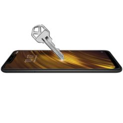 NILLKIN Amazing H 9H Anti-burst tempered glass protective film για το Xiaomi Pocophone F1
