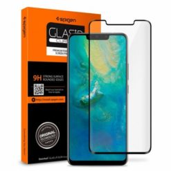 Spigen Screen Protector GLAS.tR Curved για το Huawei Mate 20 Pro L34GL25408
