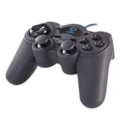 NEDIS GAMEPAD FORCE VIBRATION - GGPD100BK
