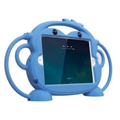 "Cartoon Monkey Case για το iPad Mini 1/2/3/4 7.9"" - Light Blue"