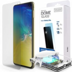 Whitestone Dome Glass Full Cover Screen Protector για το Samsung Galaxy S10e