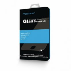 Mocolo 2.5D AntiBlue Tempered Glass για το Apple iPhone X - Clear
