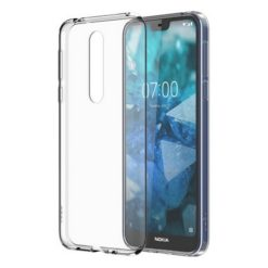 Nokia Clear Case για το Nokia 7.1 - CC-170
