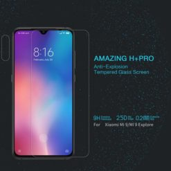 Nillkin Amazing H+ Pro tempered glass screen protector για το Xiaomi Mi9 / Mi9 Explorer