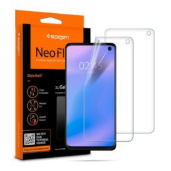 Spigen Galaxy S10 Screen Protector Neo Flex HD 606FL25695 2 Τεμάχια