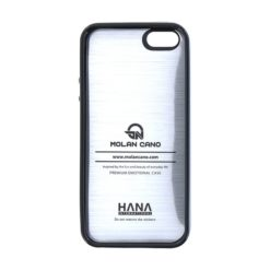 Molan Cano Jelly TPU Case for Huawei Y7 2019 Black