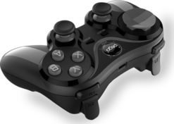 iPega 9128 Bluetooth Gamepad Black KingKong (EU Blister)-49127