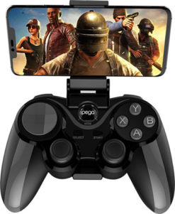 iPega 9128 Bluetooth Gamepad Black KingKong (EU Blister)-0
