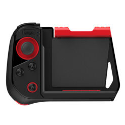 iPega 9121 Red Spider Single-Hand Bluetooth Gamepad (EU Blister)-0