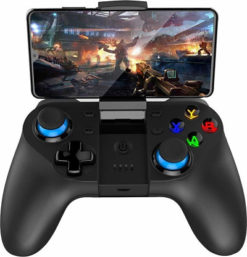 iPega 9129 Bluetooth Damon Z Gamepad IOS/Android (EU Blister)-0