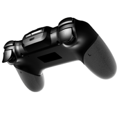 Ipega 9156 2.4G Bluetooth Game Controller (EU Blister)-49131