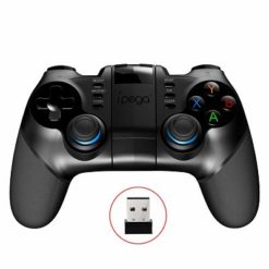 Ipega 9156 2.4G Bluetooth Game Controller (EU Blister)-0