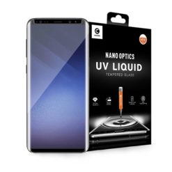 Mocolo 3D UV Tempered Glass για το Samsung Galaxy S9 Plus - Transparent-0