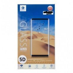 Mocolo 3D UV Tempered Glass για το Samsung Galaxy Note 9 - Transparent